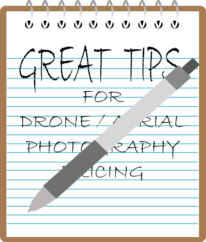 INFOGRAPHIC: Great Tips And Pricing Guide For Pittsburgh, PA Drone & Aerial Photography